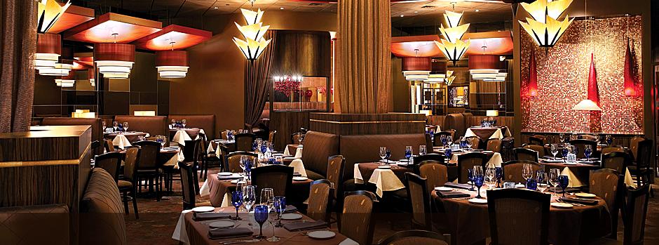 Steakhouse featured houston katy